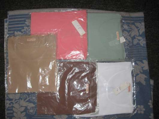 Блузки новые. размеры от М, L до XXXL в г. Николаев Фото 1