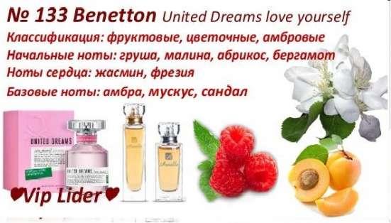 Номерные Духи-стойкие, направление известных брендов в Краснодаре Фото 1