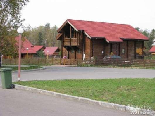 Дом 228 м2 на участке 21 сот. в Серпухове Фото 2