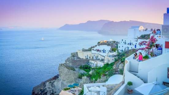 Недвижимость в Греции, продажа и аренда Фото 1