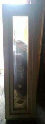 Окна ПВХ, деревянные