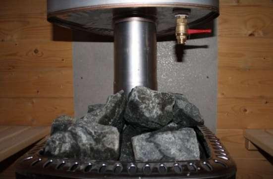 Баня бочка (мини): длина 2 м