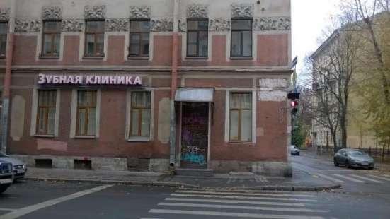 Помещение свободного назначения по адресу Малый пр