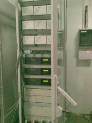Монтаж слаботочных сетей и электрики