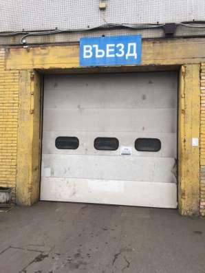 Сдам производство, склад, 600 кв. м, м. Бухарестская в Санкт-Петербурге Фото 4