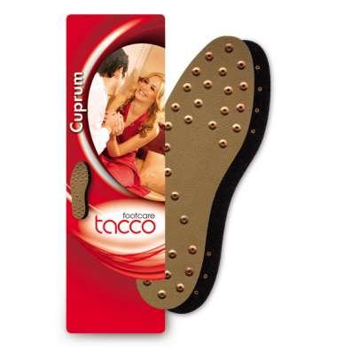 Taсco Cuprum Арт.500 – массажные cтельки для воздействия на