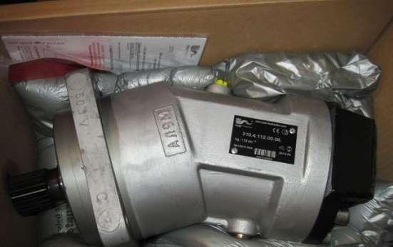 Гидромотор 310.4.112.00.06