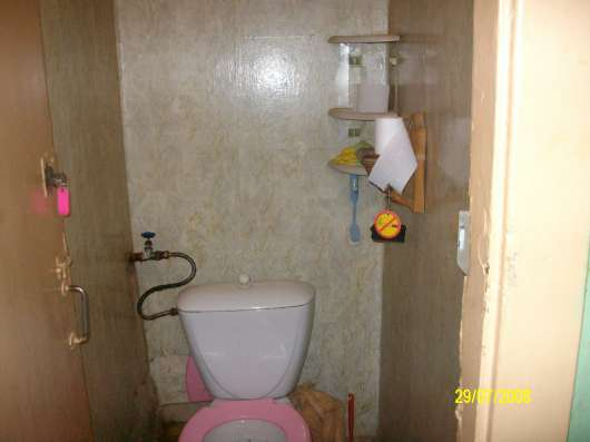 Эксклюзив. Продается комната в общежитии, г. Обнинск Фото 4