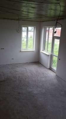 Продажа нового дома в ДНТ