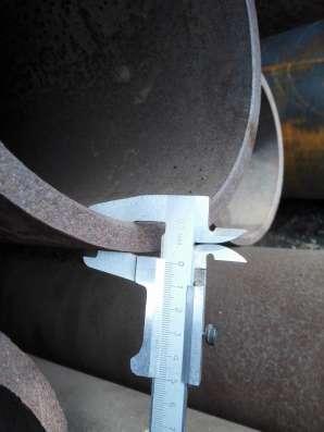 Труба лежалая 245х14 ст.40 ГОСТ 8732-78 в Первоуральске Фото 1