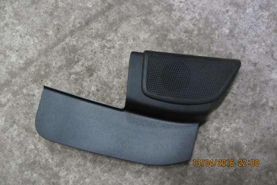 Крышка правого зеркала внутренняя Ford Focus 3
