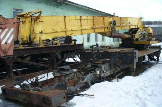Установка автокрана 16-25 тонн в Екатеринбурге Фото 3