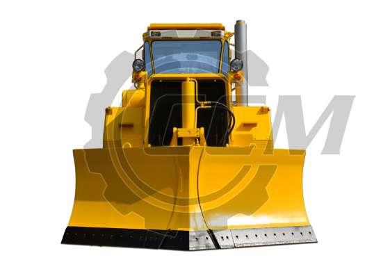 Фрезерно-роторный снегоочиститель К-703-ОС-Т (шнекороторный)