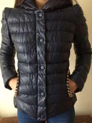 Продаю куртку, осень-весна