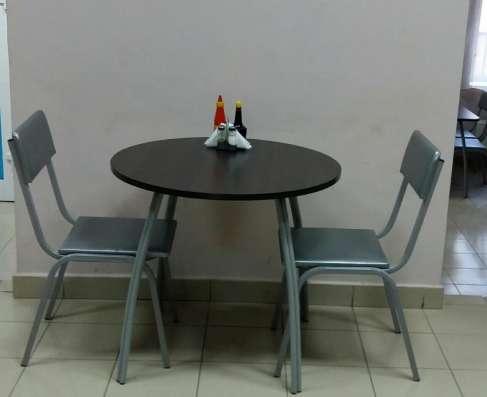 Столы и стулья для кафе в Чите Фото 1