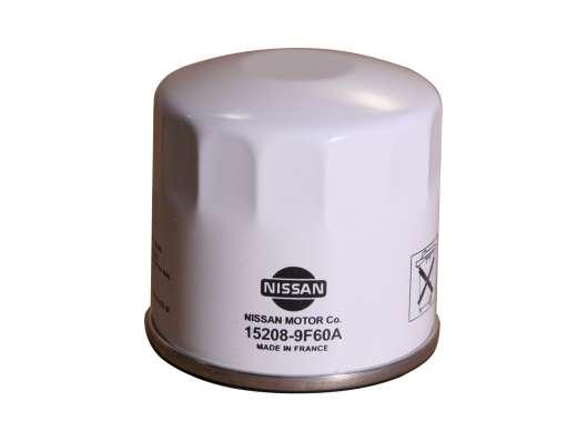 Фильтр масляный Sintec на Kia/Nissan/Mazda