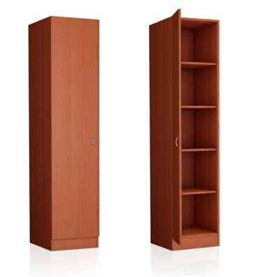 Шкафы распашные из ЛДСП
