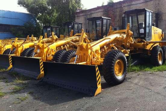 Продаём Автогрейдер Д3-98 новый. Состояние идеальное в Москве Фото 5