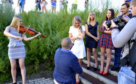 Предложение руки и сердца! в Красноярске Фото 4