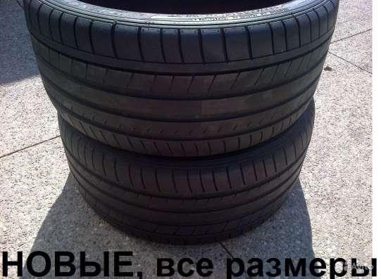 Новые Dunlop 255/45 R17 Sport Maxx GT MO MFS 98W в Москве Фото 3
