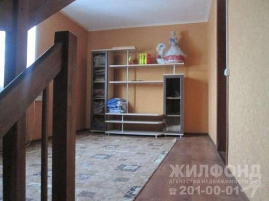 дом, Новосибирск, Проектная, 140 кв.м. Фото 5