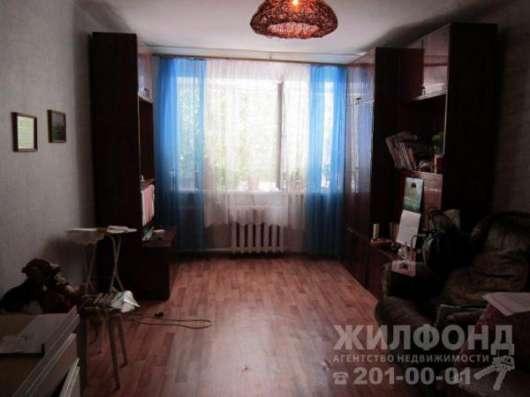 комнату, Новосибирск, Советская, 97