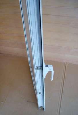 Продам алюминиевые оконные створки