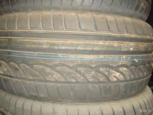 Новые 275/35 R18 Sport 01 ROF шины dunlop