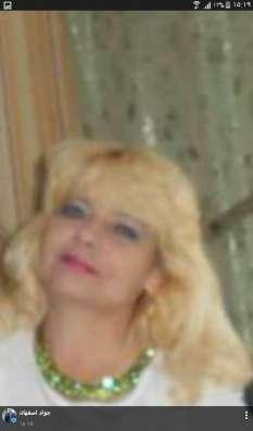 ОКСАНА, 51 год, хочет пообщаться