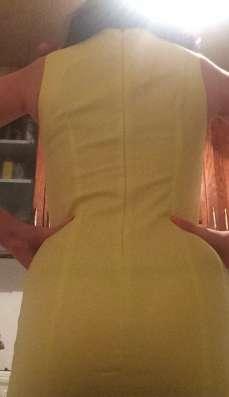 Продам новое плотное платье в г. Самара Фото 3