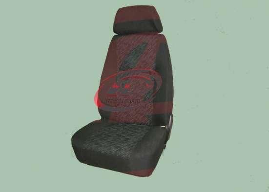 Сиденье водителя Газель (шерсть)