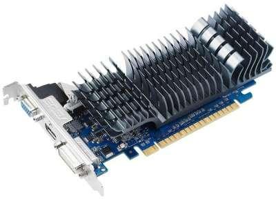 видеокарту nVidia 520