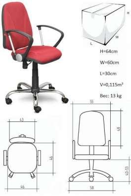Предлагаем широкий выбор офисной мебели в Санкт-Петербурге Фото 3