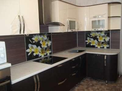 Кухонный гарнитур под заказ в Томске Фото 5