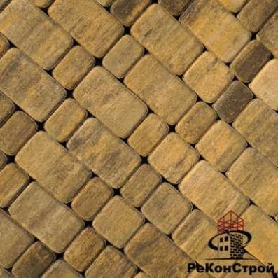 Плитка тротуарная БелАрБет, Ривьера в Белгороде Фото 1