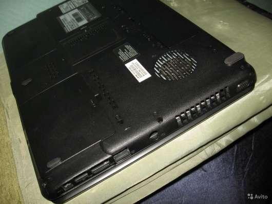 Нижняя панель для мат. платы Toshiba A300-27W в Москве Фото 2