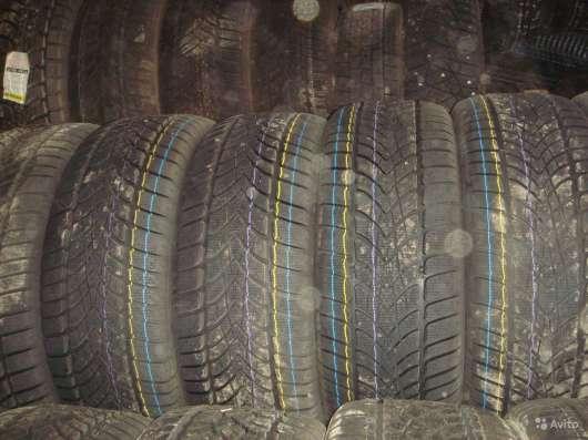 Новые Dunlop 235 50 R18 Winter Sport 4D MFS 97V в Москве Фото 3