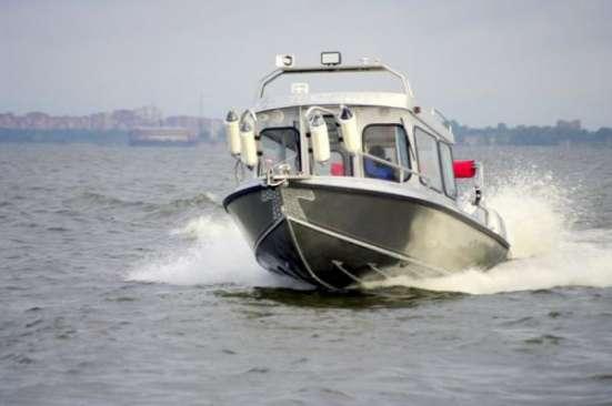 Продаем катер (лодку) Trident 720 CT в Ярославле Фото 4