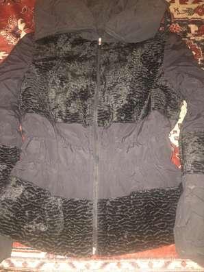 Куртки пуховики зимние женские в Краснодаре Фото 3