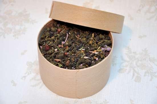 Чай (травник) Антистресс