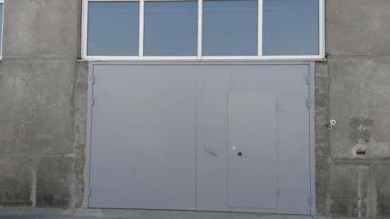 Сдам производство, склад, 250-2000 кв.м, м. Рыбацкое
