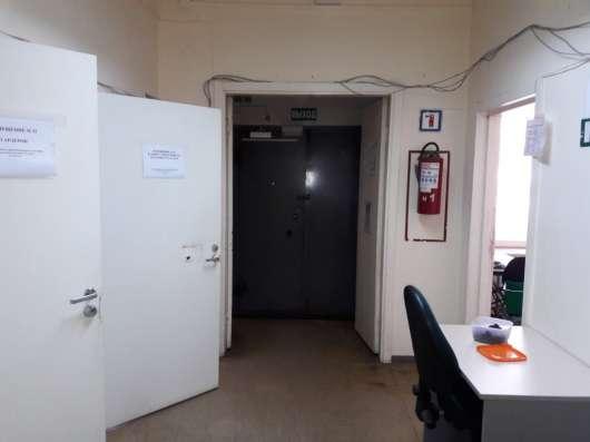 Сдам производство, склад, 249,8 кв. м, м. Елизаровская в Санкт-Петербурге Фото 5