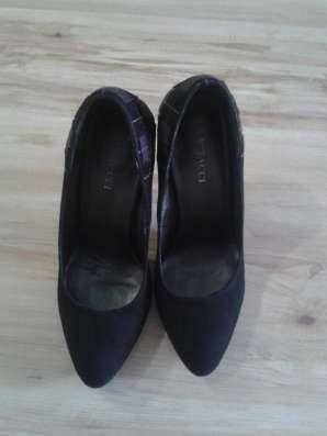 Женские туфли размер 35