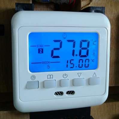 Теплый пол одножильный на катушке 1600 Вт