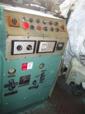 Полуавтомат профиленакатный (резьбонакатный) двухроликовый А в Нижнем Новгороде Фото 3