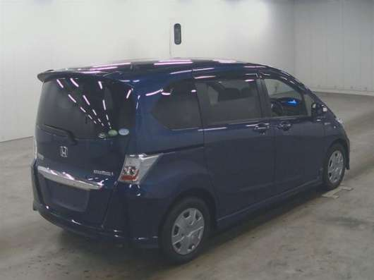 Honda Freed, цена 845 000 руб.,в Екатеринбурге Фото 2