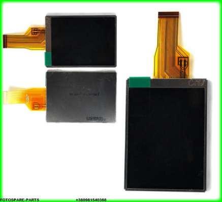 дисплей Fujifilm J20, J22, A100, Z31, Z37 оригинал
