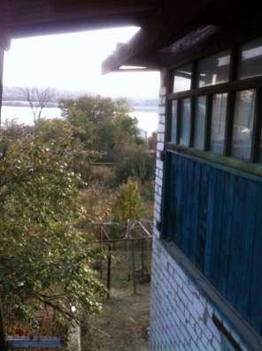 Дача (Волгоград) в живописном месте рядом с водой
