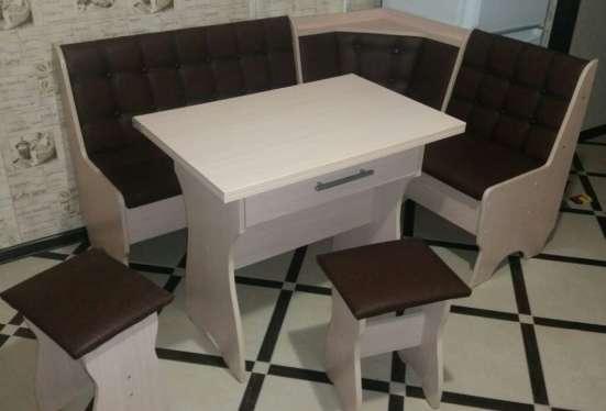 Кухонный уголок Смак 3 за 8000 рублей
