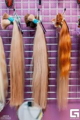 Продажа волос